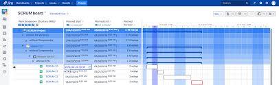 Jira Ondemand Gantt Chart Gantt Chart For Jira Atlassian Marketplace