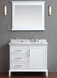 Brilliant Single Bathroom Vanities Ideas Best 25 Vanity On Pinterest Intended Decorating