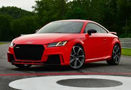 2018 audi tt rs price. modren 2018 at sedate speeds the driving experience is typical audi a competent ride  quality without isolating driver from experience and 2018 audi tt rs price e