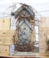 Rustic Birdhouses Rustic Birhouses Birdhouse Rustic Decor
