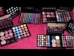 palette zoeva make up artist set nyx