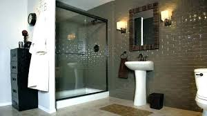 tub to shower conversion after convert bathtub walk in ideas