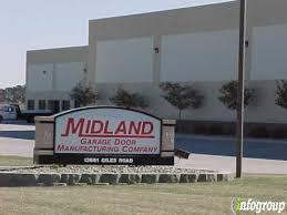 midland garage doorMidland Garage Door Mfg Co in Omaha NE  13661 Giles Rd Omaha NE