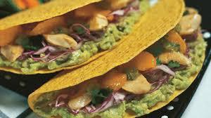 Brunswick Seafood Tacos - Brunswick ...