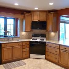 Corner Stove Design Ideas, Pictures, Remodel, and Decor - page 6