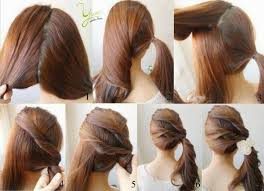 cool easy hairstyle ideas hairstyles ideas trends great sle easy hairstyles for