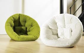 lounge chairs for small spaces. Interesting Chairs Comfortable Nest For Small Spaces In Lounge Chairs For Pinterest
