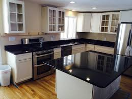 White Galaxy Granite Kitchen Granite Countertops Kitchens Granite Picturesgranite Plus