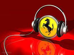Ferrari Logo 4K Images