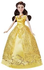 Интерактивная <b>кукла</b> Hasbro Disney Princess Поющая <b>Белль</b> ...