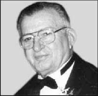Thomas Charles Garrett (1923-2007) - Find A Grave Memorial