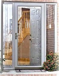 full view storm door medium size of home retractable screen with doors screens anderson 2500 andersen