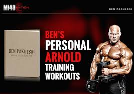 ben s 2016 arnold clic workouts