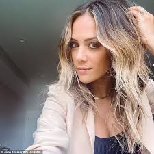 Jana kramer admitted that she's still angry at her estranged husband, mike caussin, amid their divorce — especially because he now promises he'll work on himself. Jana Kramer Alludes To Ex Mike Caussin S Alleged Cheating As She Shares A Powerful Poem Daily Mail Online