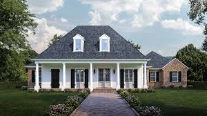 house plan 40311 southern style with