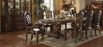 long dining room tables. Del Sol Dining Room. Table And Chair Sets Long Room Tables L