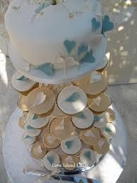 Individual Cakes Love Island Cakes