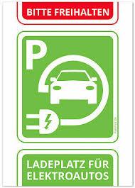 Bundeseinheitliche formulare und vordrucke (z.b. Parksunderblockchen Fur Fahrer Von Elektroautos Falschparker Ladesaule Ebay