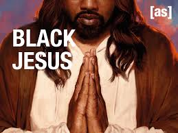 Prime Video: Black Jesus - Season 3