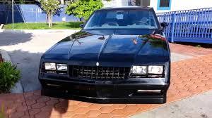 1985 Chevrolet Monte Carlo SS For Sale @ Karconnectioninc.com ...