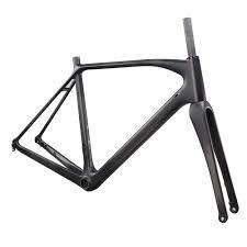 <b>ICAN</b> BIKES <b>new</b> flat mount Disc brake <b>carbon</b> bike frame <b>Full</b> ...