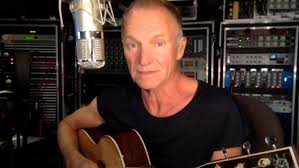 Sting performs The Police's <b>greatest hits</b> in <b>fun</b> live-from-home concert
