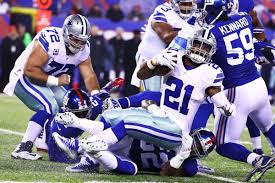 Discussing The Dallas Cowboys Depth Chart And Odell Beckham