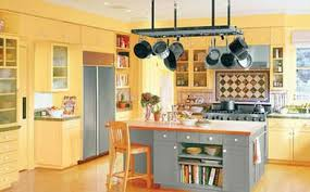 yellow country kitchens. Country Style Kitchens Yellow I