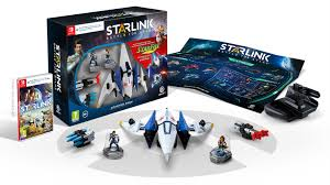 Starlink is a satellite internet constellation being constructed by spacex providing satellite internet access. Content Of Starlink Battle For Atlas Packs Ubisoft Support