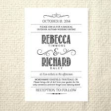 Free Invitation Template Download Free Rustic Wedding Invitation Templates Download Template Packages