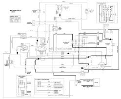 snapper pro 5900971 s200xbv32, 32hp briggs & stratton zero turn 21 HP Briggs and Stratton Wiring Diagram 5900971 s200xbv32, 32hp briggs & stratton zero turn rider electrical schematic pto clutch circuit briggs & stratton model