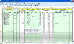 Spreadsheet Template Free Excel Accounting Templates Small Microsoft