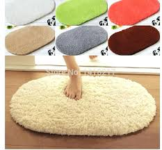 oval bath rugs lovable with rug extra large