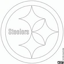 Small Picture Pittsburgh Steelers logo american football team in the North