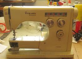 Viking Sewing Machine Models