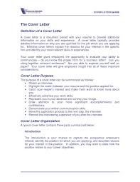 What Does Cover Letter Mean Definition Of Cover Letter Fungramco What Does Cover Letter Mean 1