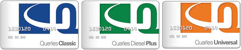 pare our fuel cards
