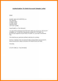 Sample Of Authorization Letter Template To Claim Money