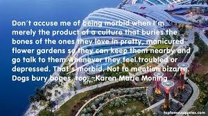 Morbid Love Quotes: best 9 quotes about Morbid Love via Relatably.com