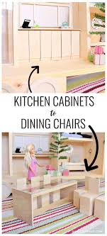 Convertable furniture Expandable Diy Tutorial To Build Tiny House Convertible Furniture Perfect For The Barbie Size Tiny House Or Any 16 Scale Dollhouse Jaime Costiglio Diy Tiny House Convertible Furniture Jaime Costiglio