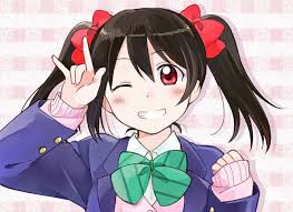 now i am going to show you how to diy a japanese school girl bow tie that appear in most of the anime
