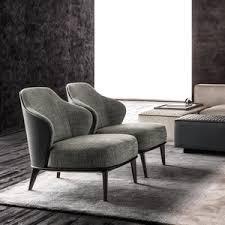 minotti italian furniture. ARMCHAIRS AND ACCESSORIES Minotti Italian Furniture A