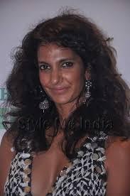 Poorna Jagannathan in Anita Dongre at heineken green room (7) - Poorna-Jagannathan-in-Anita-Dongre-at-heineken-green-room-7