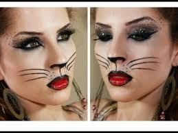 po a po y cat para carnaval y cat makeup tutorial cat makeup tutorial