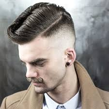 15 Classic Hairstyles For Men Look Classy In And Out Haircuts