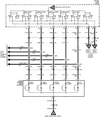 93 pontiac grand prix wiring diagram for the lumbar system seats full size image