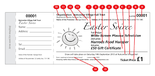 summe raffle ticket template raffle ticket printers summer design raffle ticket