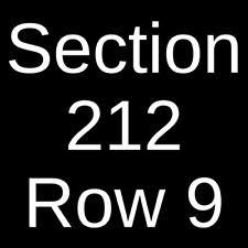 Verizon Arena Little Rock Ar Sports Tickets Ebay