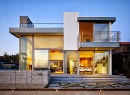 roof idea small modern house plans flat roof floor home design architecture more homes cabin designs