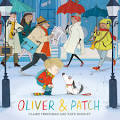 Image result for oliver and patch book